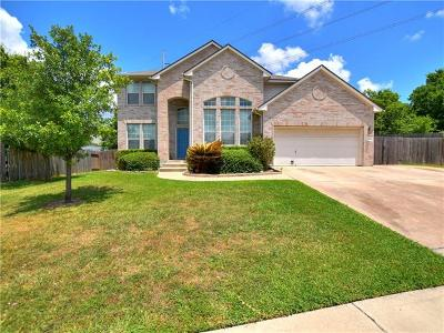 Travis County Single Family Home For Sale: 2324 Avenue N