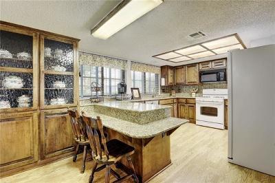 Single Family Home For Sale: 5803 Boulder Crk