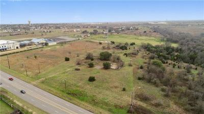 Round Rock Residential Lots & Land For Sale: 3255 Gattis School Rd