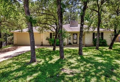 Georgetown Single Family Home For Sale: 503 La Paloma Dr