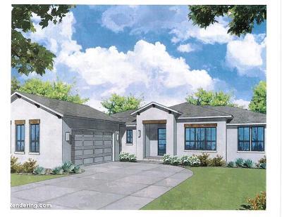 Lago Vista Single Family Home Pending - Taking Backups: 20407 Highland Lake Dr