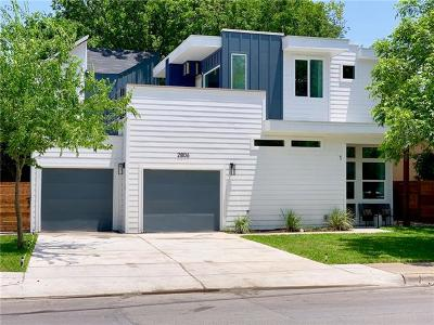 Condo/Townhouse For Sale: 2806 Lyons