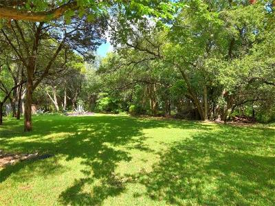 Residential Lots & Land For Sale: 11614 River Oaks Trl
