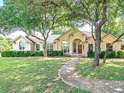 San Marcos Single Family Home For Sale: 1001 Mountain View Dr