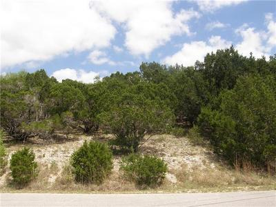 Travis County Residential Lots & Land For Sale: 20828 Roundup Trl