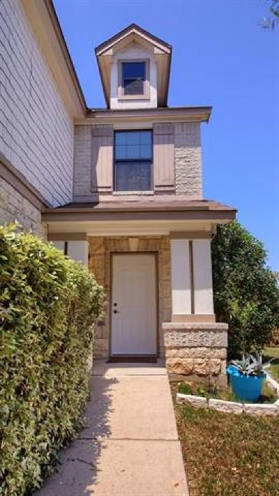 Hays County, Travis County, Williamson County Single Family Home For Sale: 8900 Winter Haven Rd