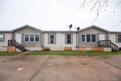 Austin Multi Family Home Pending - Taking Backups: 8405 Riverstone Dr