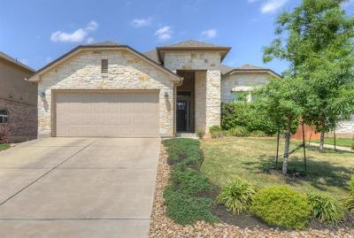 Rancho Sienna, Rancho Sienna Sec 01, Rancho Sienna Sec 02 Single Family Home For Sale: 704 Cortona Cv