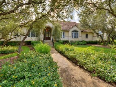 Austin TX Single Family Home For Sale: $989,000