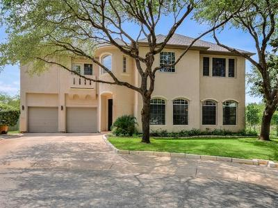 Hays County, Travis County, Williamson County Single Family Home Pending - Taking Backups: 4016 Gaines Ct
