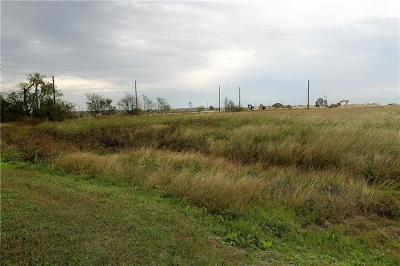 Jarrell TX Residential Lots & Land For Sale: $65,000