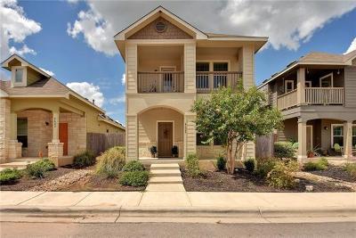 Single Family Home For Sale: 4624 Inicio Ln #392