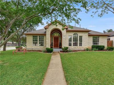 Hays County, Travis County, Williamson County Single Family Home Pending - Taking Backups: 6508 Ruxton Ln