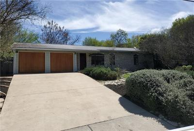 Single Family Home For Sale: 2607 Princeton Dr
