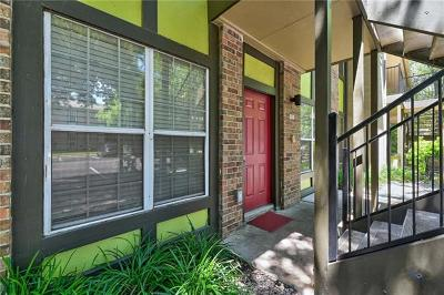 Austin Condo/Townhouse For Sale: 7685 Northcross Dr #902