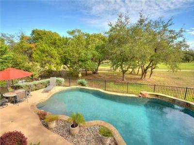 Single Family Home Sold: 15700 Spillman Ranch Loop