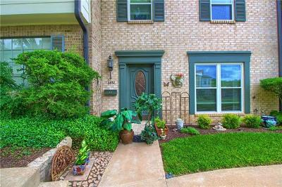 Hays County, Travis County, Williamson County Condo/Townhouse Coming Soon: 6632 E Hill Dr