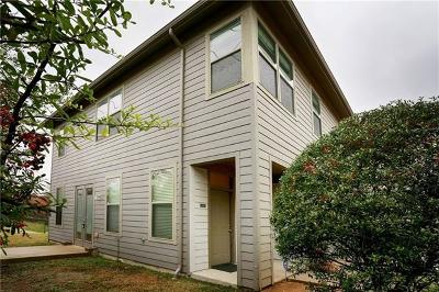 Austin Condo/Townhouse For Sale: 1201 Grove Blvd #404