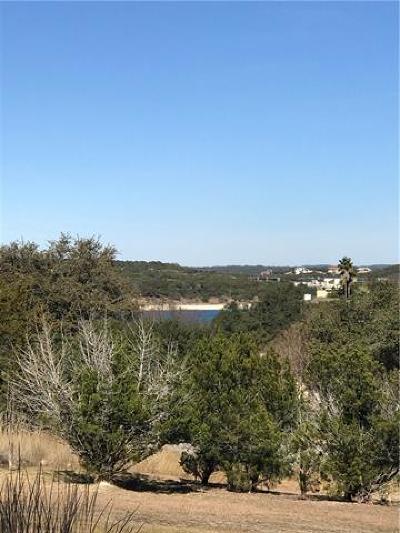 Lakeway Residential Lots & Land Pending - Taking Backups: 1022 Challenger St