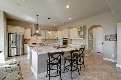 Travis County Single Family Home For Sale: 215 Woodlands Ct