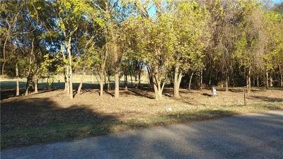 Bastrop Residential Lots & Land For Sale: 124-128 Kahana Ln