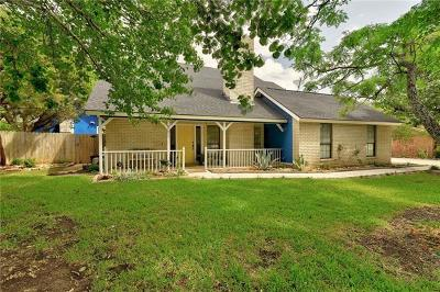 Single Family Home For Sale: 501 Tyrone Dr