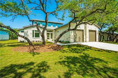 Spicewood Single Family Home For Sale: 305 Bedford