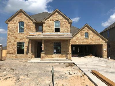 Hays County, Travis County, Williamson County Single Family Home For Sale: 12514 Altamira St