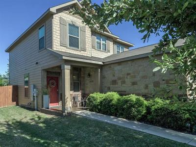 Austin Single Family Home For Sale: 11401 Barns Trl