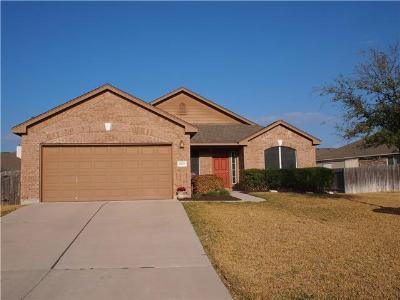 Single Family Home Sold: 7705 Pebble Creek Dr