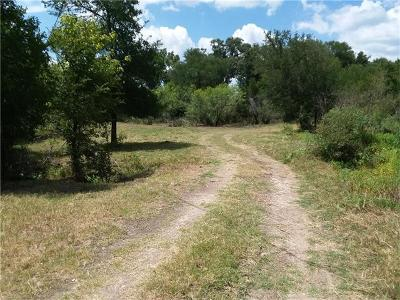 Lockhart Farm For Sale: Old Colony Line Rd