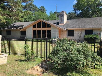 Bastrop Single Family Home For Sale: 23 Lost Pines Ave
