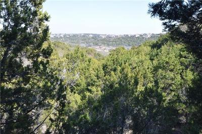 Austin Residential Lots & Land For Sale: 13714 Hunters Pass