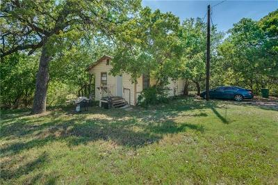 Austin Single Family Home For Sale: 1403 Minnie Dr