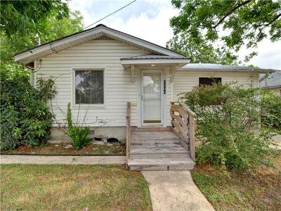 Single Family Home Pending - Taking Backups: 2200 E 14th St