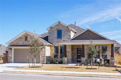 Single Family Home For Sale: 237 Blue Agave