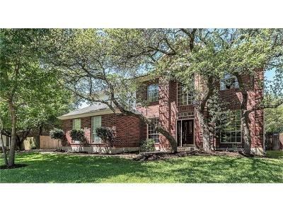 Austin Single Family Home For Sale: 7729 Yaupon Dr