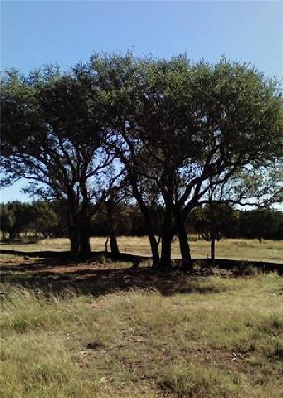 Burnet County Residential Lots & Land For Sale: Lot 20 Park View Dr