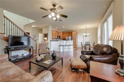 Single Family Home For Sale: 6909 Trimaran Cv