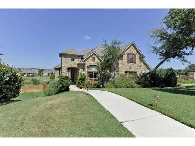 Austin Single Family Home For Sale: 201 Granite Ln