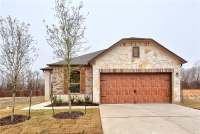 Pflugerville Single Family Home For Sale: 2011 Split Diamond Way