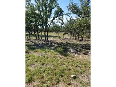 Round Rock Residential Lots & Land For Sale: 4602 Hightower Dr