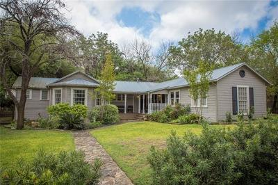 Kinney County, Uvalde County, Medina County, Bexar County, Zavala County, Frio County, Live Oak County, Bee County, San Patricio County, Nueces County, Jim Wells County, Dimmit County, Duval County, Hidalgo County, Cameron County, Willacy County Single Family Home For Sale: 218 Oakview