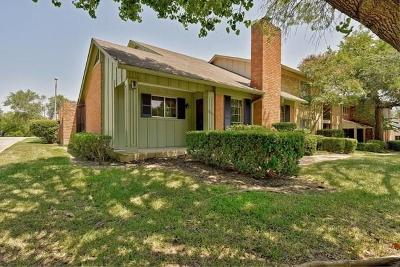 Condo/Townhouse Pending - Taking Backups: 2001 Millay Dr