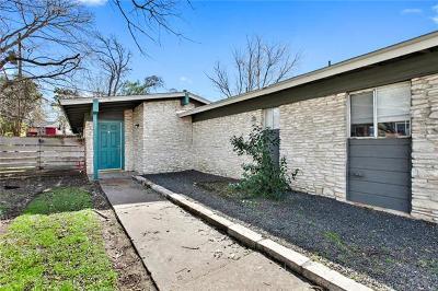 Multi Family Home For Sale: 5707 N Gloucester Ln