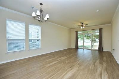 Georgetown Condo/Townhouse For Sale: 419 Bonham Loop