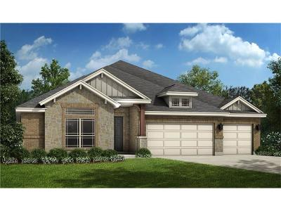 New Braunfels Single Family Home For Sale: 649 Vale Court
