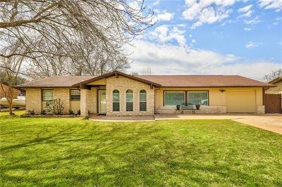 Single Family Home For Sale: 3408 Shenandoah Dr
