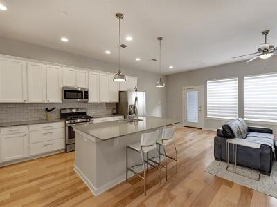 Condo/Townhouse Pending - Taking Backups: 3909 Vaughan St