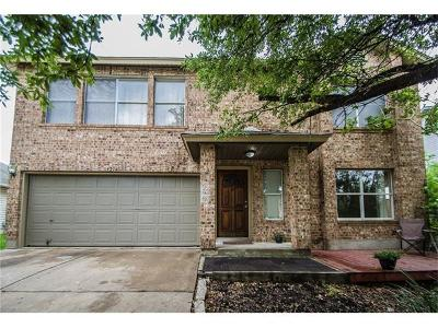 Austin Single Family Home For Sale: 1216 Dexford Dr